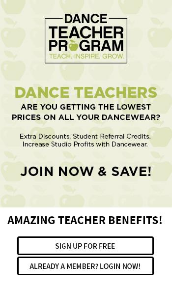 Teacher Program ad