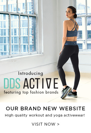 Link to the new DDS Active website