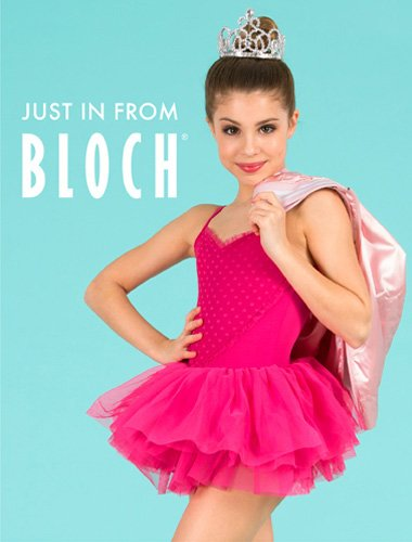 f8ede86231d Kandi Kouture styles · Charity water · New Bloch styles