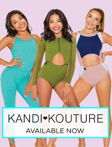 Kandi Kouture styles
