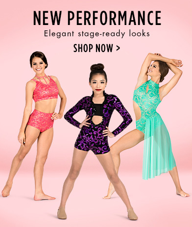 New Performance Wear Styles