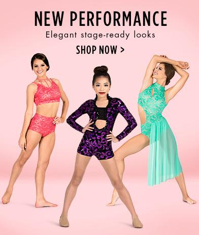 New Performance Wear Styles