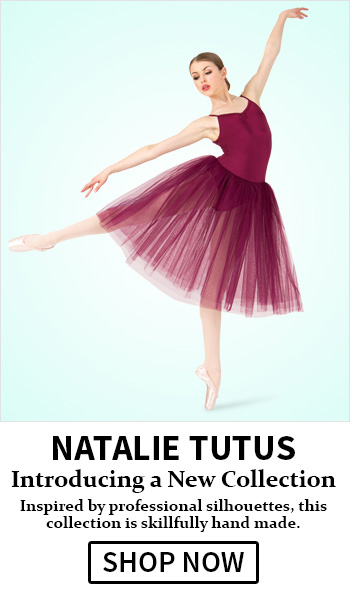 Introducting Natalie tutus