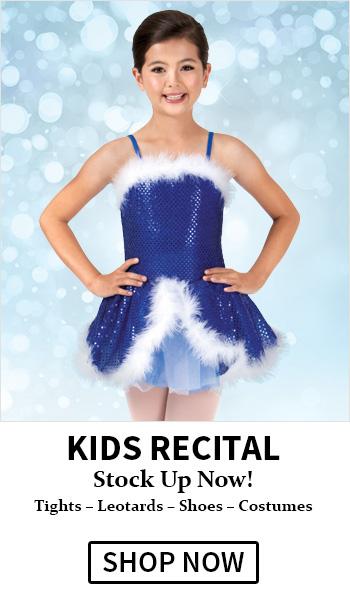 Kids Recital - Stock up now!