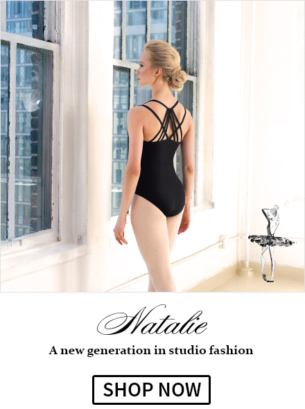 Natalie Studio Collection styles