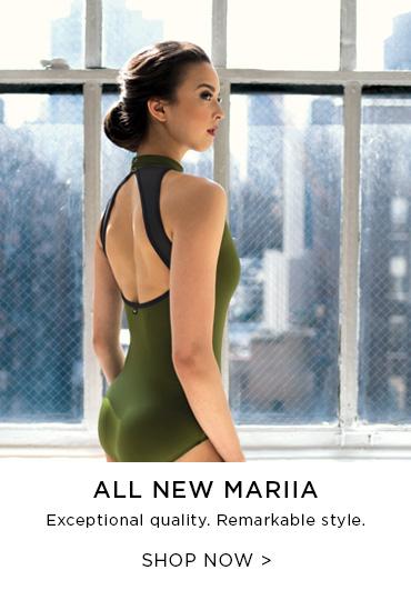 Mariia brand styles