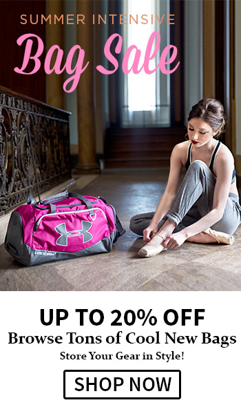 Up to 20% off Bags