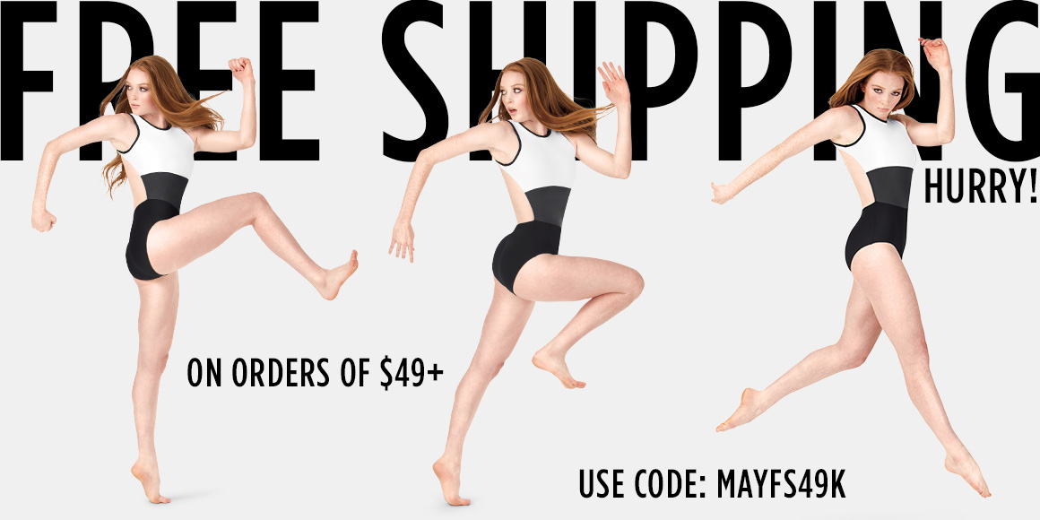 Free shipping available or orders of $49 or more
