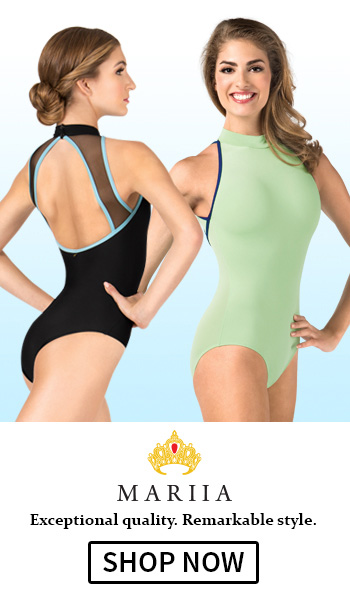 Mariia Leotards