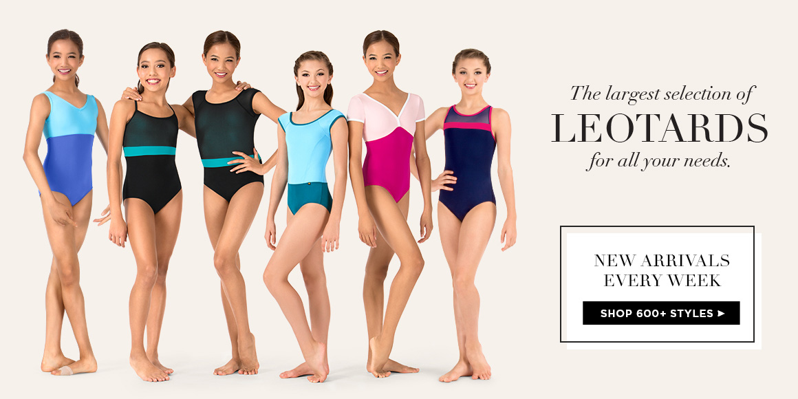 Leotards Banner