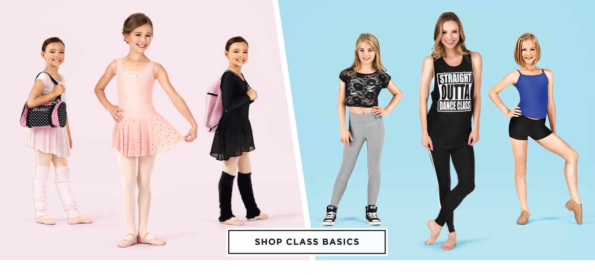Class Basics