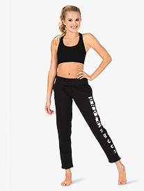 Under Armour - Womens ''Rival'' Fleece Fitness Pants