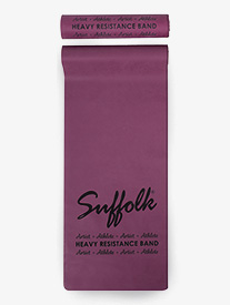Suffolk - Heavy Resistance Band