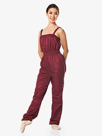 Gaynor Minden - Womens Microtech Warm-up Overalls