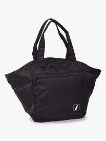 "Danznmotion - ""The Puffer"" Dance Tote Bag"