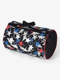 DansBagz - Shining Star Duffle Bag