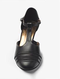 So Danca - Womens ''Raella'' 2.5'' Closed Toe Ballroom Shoes