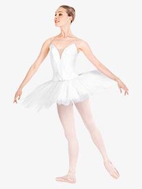 "Cameo Dancewear - Adult ""Russian"" Style Tutu"