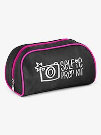 "Double Platinum - ""Selfie Kit"" Makeup Bag"