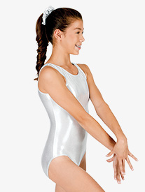 Perfect Balance - Adult Basic Tank Leotard