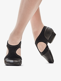 So Danca - Girls ''Jolie'' Neoprene Lyrical Teaching Shoes