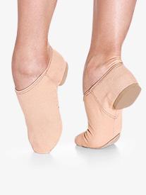 So Danca - Womens ''Jill'' Split Sole Canvas Jazz Shoes