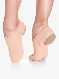 So Danca - Girls ''Jill'' Split Sole Canvas Jazz Shoes