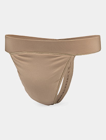 Body Wrappers - Mens Thong Dance Belt
