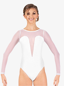 Skye by Mariia - Custom Long Sleeve Leotard