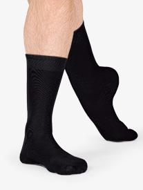 Natalie - Mens Ankle Dance Socks
