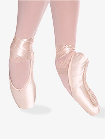 "So Danca - Womens ""Claudia"" Satin Pointe Shoes"