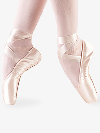 "So Danca - Womens ""Aurora"" Satin Pointe Shoes"