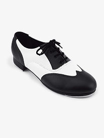 So Danca - Womens ''Trent'' Full Sole Oxford Tap Shoes