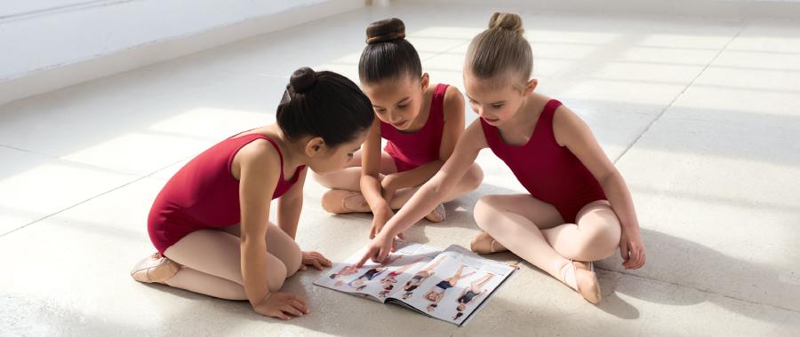 Capezio Girls Kids Dancewear Everything For Class - Discount dance flooring
