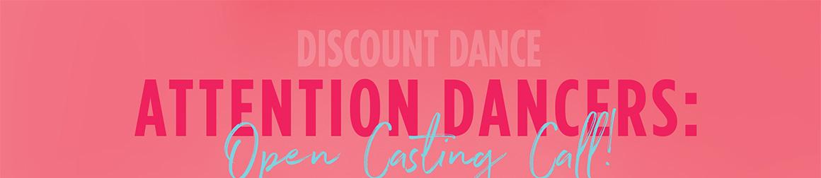 Discount Dance: Dancewear, Dance Shoes, Free Shipping, Dance