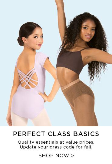 ad for class basics.